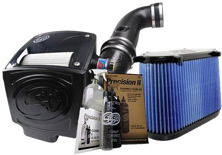 Picture for category Air Filtration