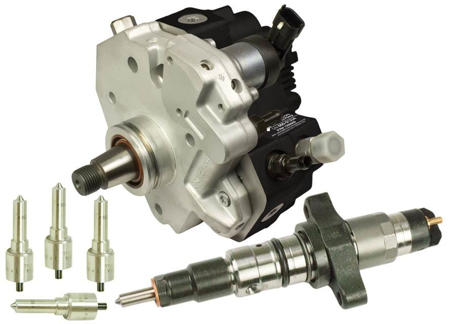 Picture for category Fuel System & Upgrades