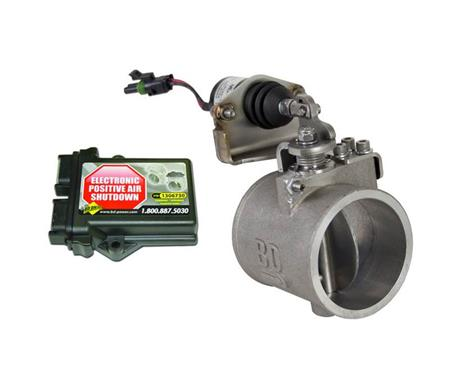 Picture for category Positive Air Shutoff / E-PAS