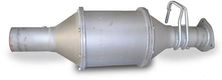 Picture for category Diesel Particulate Filter Systems (Serviceable)