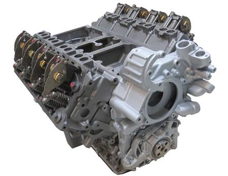 Picture for category Engine Blocks & Cylinder Heads