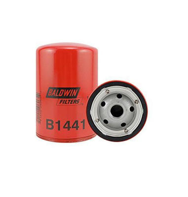 Picture of Baldwin  Replacement Engine Oil Filter - GM 2001-2019