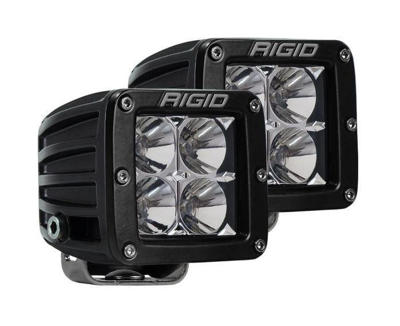 Picture of Rigid Industries D-Series Pro Flood Surface Mount