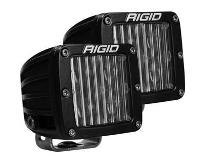 Picture of Rigid Industries D-Series Sae Fog Light