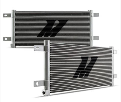Picture of Mishimoto Heavy Duty Transmission Cooler - Dodge 2015-2018