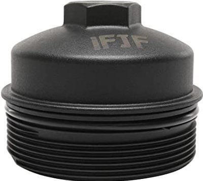 Picture of Motorcraft Oil Filter Cap -  Ford 2003-2010
