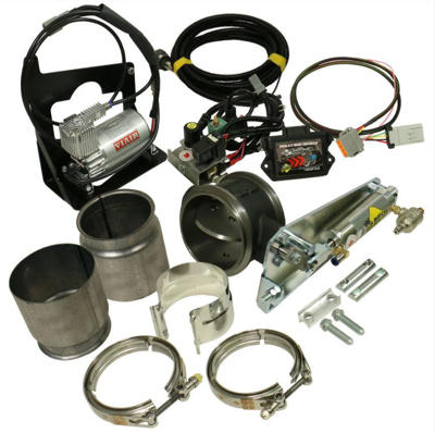 """Picture of BD Diesel Exhaust Brake Kit - Remote Mount w/non-VGT turbo & 5"""" Exhaust - Dodge 2007.5-2017"""