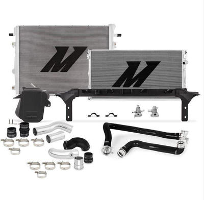 Picture of Mishimoto Heavy Duty Bundle - Ford 2011-2016