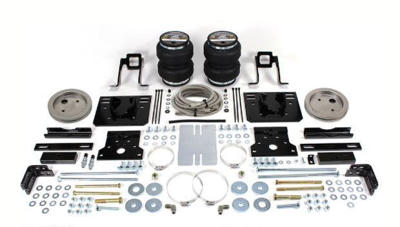 Picture of AirLift LoadLifter 5000 Ultimate Plus+ Rear Air Bag System - Ford 2005-2010 2WD/4WD