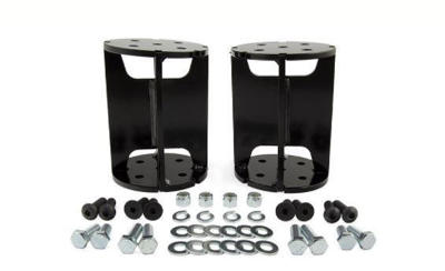 Picture of Airlift Air Spring Spacers - 6 inch Angled